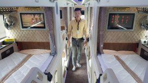 fansipan bus